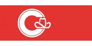 Simpel, schön, aussagekräftig: die Flagge der kanadischen Provinz Calgary.