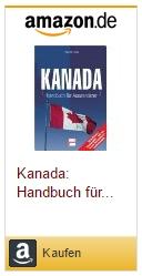 Ratgeber Kanada-Handbuch für Auswanderer
