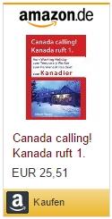 Ratgeber Canada calling