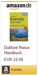 DuMont Reisehandbuch Ost-Kanada