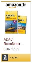 ADAC Reiseführer Kanada-Ost