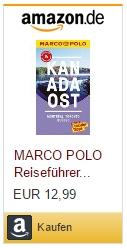 Marco Polo Reiseführer Ost-Kanada