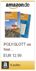 Polyglott on tour: Kanada – der Osten